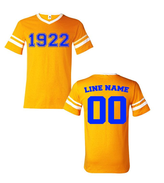 Did you cross or have a friend that has a probate coming up and are looking for the perfect gift? If so, there is nothing better than a crossing jersey to personalize the moment of crossing through th