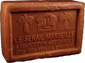 Savon de Marseille (Marseilles Soap) - Vanilla Soap Bar 250g - Handcrafted pure olive oil French milled soap by Le Sérail Savon de Marseille. $10.00. Handmade by the last remaining traditional soapmaker in Marseilles - Savonnerie du Sérail. 80% olive oil base, quadruple milled. Part of our French soaps collection imported directly from Marseilles. Pure, gentle and naturally moisturizing. Free of sodium laureth/lauryl sulfate, phthalates, parabens, tallowate,...