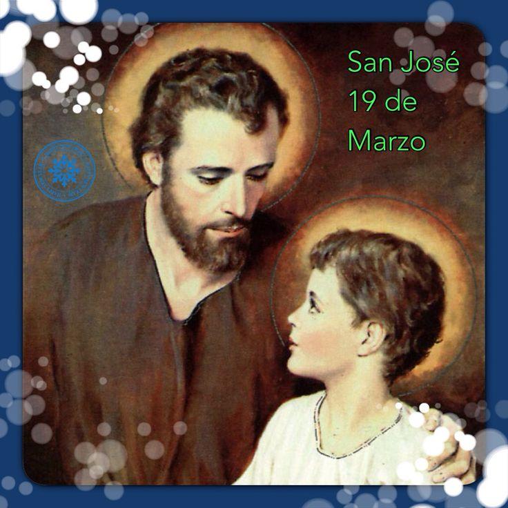 Feliz y Hermoso Día de San José  19 de Marzo 2016 https://instagram.com/p/BDJDIYSCZ52/