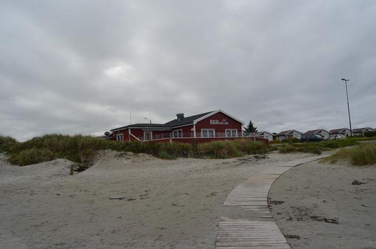 Ølbergstranden Foto: Region Stavanger, Lene Lunde