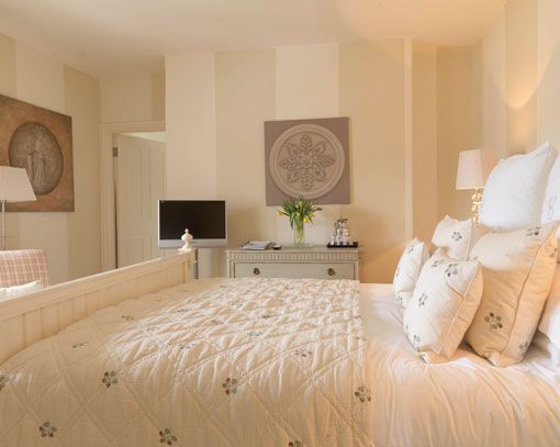 Luxury Cotswolds Hotel Spa Restaurant Conferences