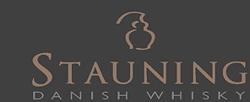 Stauning Whisky. producerer dansk whisky. har rundvisninger, foredrag, webbutik og smagninger. Tilbyder at man kan købe andele af sin egen tønde whisky.