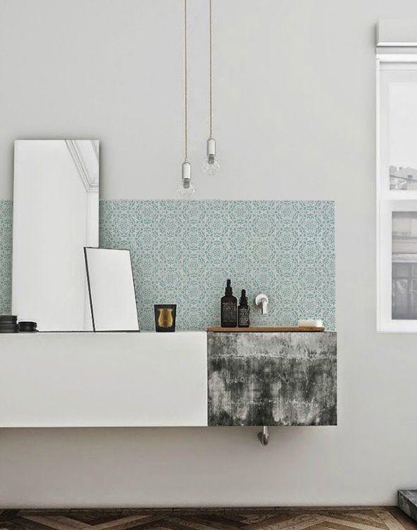 kitchewalls wallpaper kitchen bathroom ornament