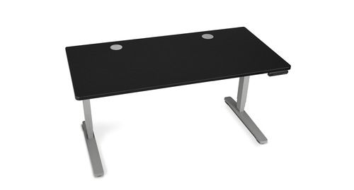 The UPLIFT Height Adjustable Standing Desk