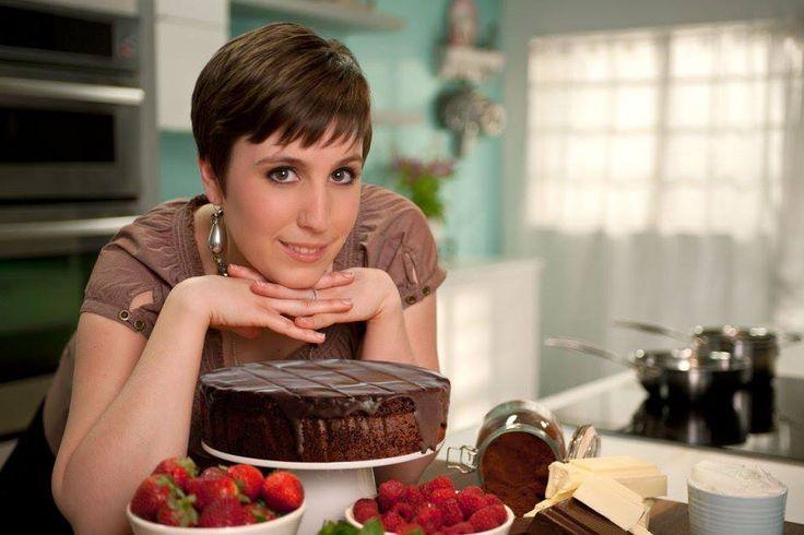 Juliette Brun is the owner of Montreal chocolate bars Juliette et Chocolat.