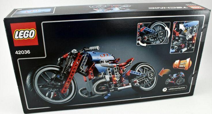 Lego Technic 42036 Nuevo Somos Tienda Física Llámanos Y Te Damos Presupuesto Coleccion Es Tu Tienda De Juguetes Especializ Tienda De Juguetes Lego Juguetes