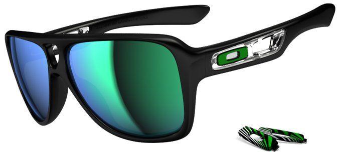 Oakley Sunglasses Green