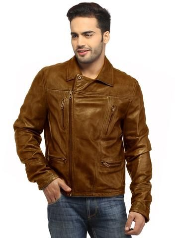 Find best mens jackets on sale from leather fashion online store Vannamoda.com offers huge variety of your choice with various offers and discount.