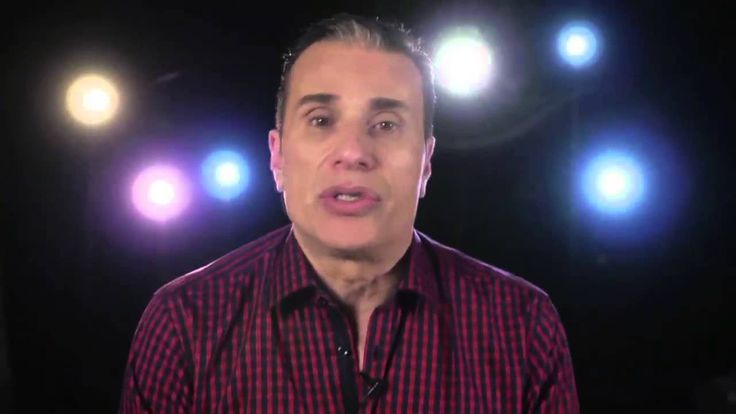 MY DEFINING MOMENT: Michael Landsberg Publicly Saying He Struggled With ...