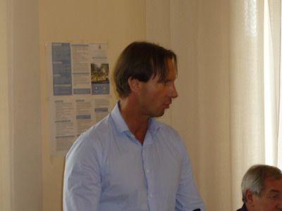 Il sindaco Mastromauro esprime la sua opinione sul nuovo orario estivo di Trenitalia, che non prevede la fermata a Giulianova per Frecciabianca