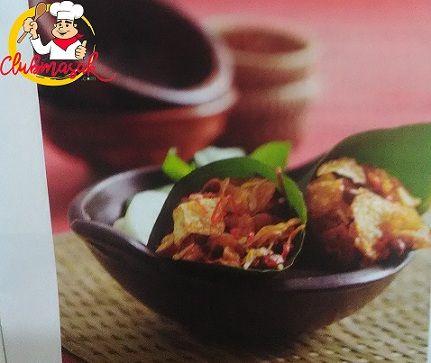 Resep Tradisional Kering Kentang, Menu Makanan Sehat Untuk Diet, Club Masak