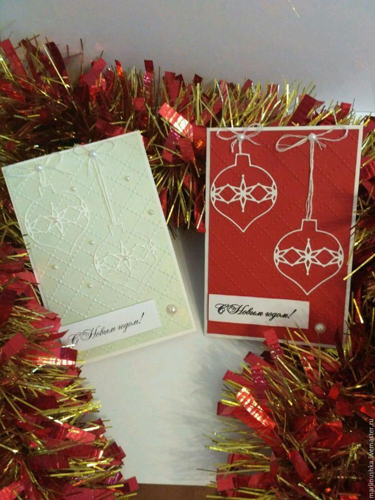 Купить Корпоративные открытки на новый год - открытки на новый год, новогодние открытки, открытки с новым годом