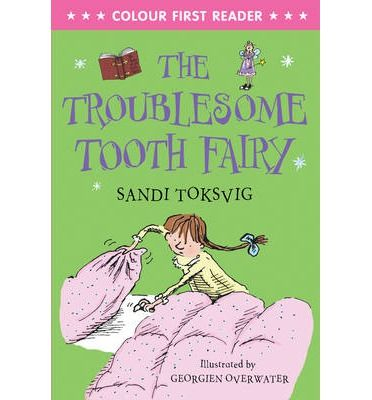 When Jessica loses her first tooth, Granny tells her to watch out for a trainee tooth fairy. That shimmering little creature might look the part in her purple and silver outfit but she's not too sure of her job. As Granny knows, the trainee tooth fairy has been known to whisk away more than just the lost tooth...
