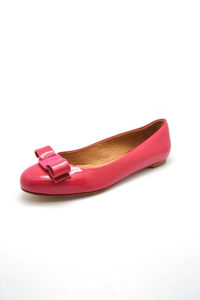 Salvatore Ferragamo Women Shoes - $189.99