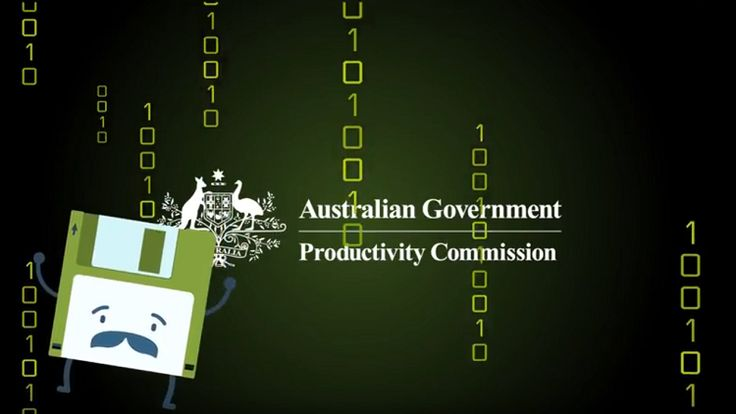 Tinkering with data policy isn't enough to keep pace with what's coming, says Productivity Commission chair Peter Harris.