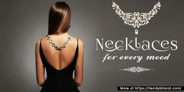 10 elegant necklaces for women to own. Women fashion Womens jewelery