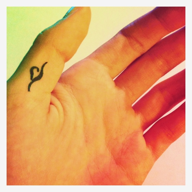 Eating Disorder Recovery Tattoos: 13 Best NEDA Tattoo Images On Pinterest