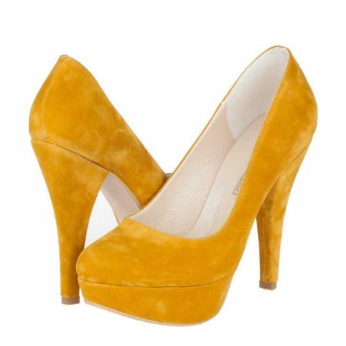 Victoria Kadın Platform Topuklu Ayakkabı Fiyatı
