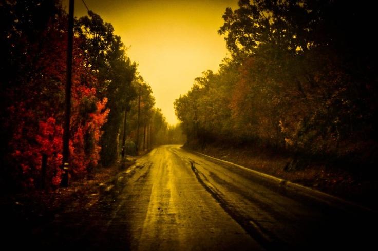 Camino Interminus