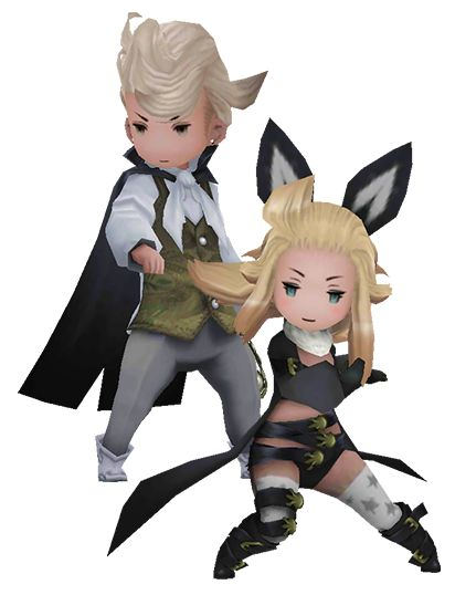 List of Bravely Default Jobs - The Final Fantasy Wiki has more Final Fantasy information than Cid could research