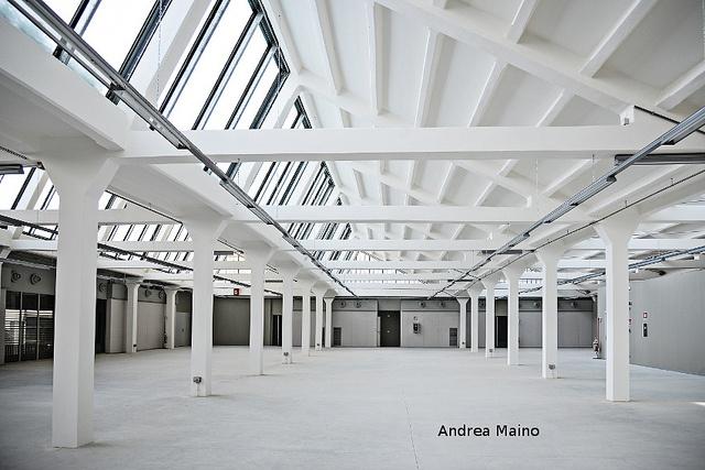 Lanificio Conte - Shed by Comune di Schio, via Flickr