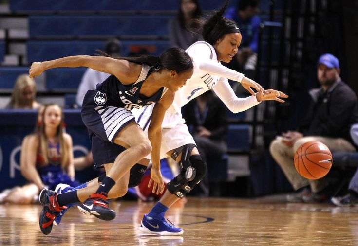 UConn women score most lopsided win of season - Breanna Stewart scored 24 points and had 10 rebounds to help lead UConn to a dominating 94-30 victory over Tulsa on Wednesday night. Read more in Bulletin Sports: http://www.norwichbulletin.com/sports/20160127/uconn-women-score-most-lopsided-win-of-season