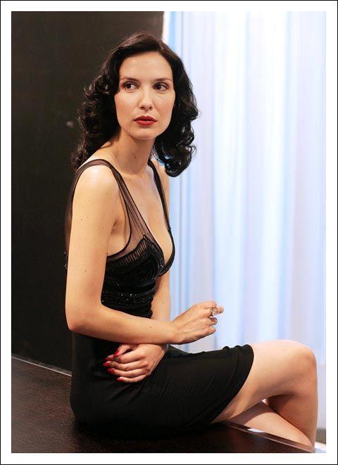 soraia chaves | gefunden zu Melanie Da Silva Oliveira auf http://www.josebarradas.com