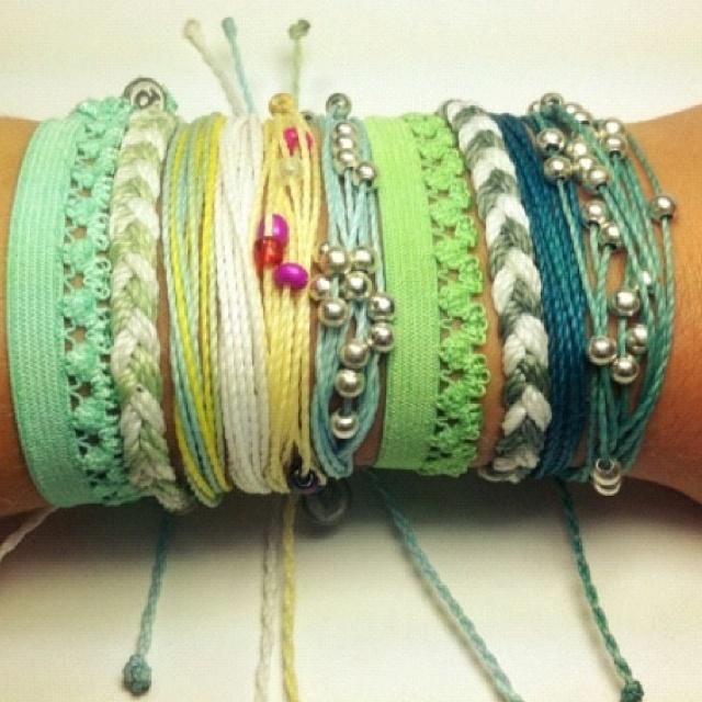 VIDA Charm Bracelet - MiamiB Bracelet 2 by VIDA 5q0VCl93w