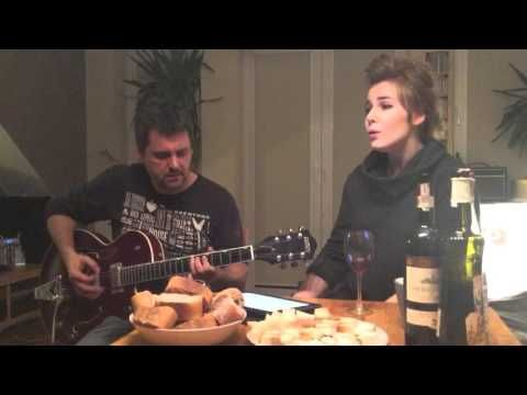 Banach i Kafi (BAiKA) - Nie pozwól mi (domówka live) - YouTube