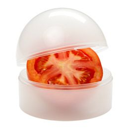 $2.99 Stay Fresh Tomato & Onion Container