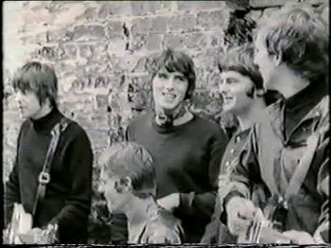 """▶ The Groop - """"Sorry"""" (Music from Australia and New Zealand in the year 1967) - The Groop were an Australian folk, R, rock band formed in 1964 Melbourne, Australia; had their greatest chart success w/second line-up of Max Ross, Richard Wright (drums and vocals) Don Mudie (lead guitar), Brian Cadd (keyboards and vocals, and Ronnie Charles (vocals). The Wesley Trio formed early in 1964 with Ross, Wright and Peter McKeddie on vocals, they were renamed The Groop at the end of the year."""