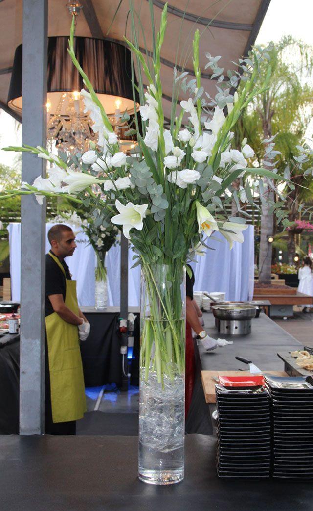 The best tall vase centerpieces ideas on pinterest