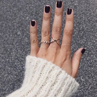 @mvb412 is our Instagram crush of the moment, especially when we see our beautiful rings on her fingers! #annaij #mvb412 #marievonbehrens #annainspiringjewellery #aij | www.annaij.com