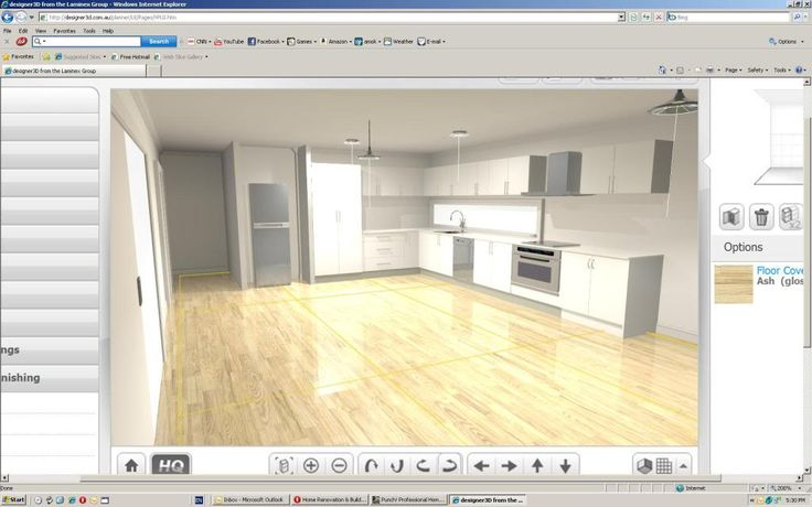 Kitchen Planner Ipad Tool
