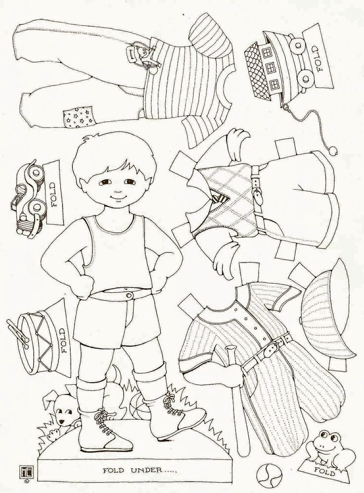 - Mary Engelbreit Coloring Book Lovely Danny And Caroline By Mary Englebreit  Black And White 7 Of 8 In 2020 Coloring Books, Paper Dolls, Vintage Paper  Dolls