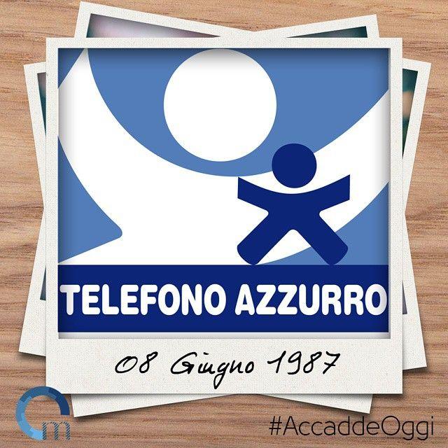 #8giugno 1987: i #diritti dei #bambini vengono tutelati con l'istituzione del #telefonoazzurro