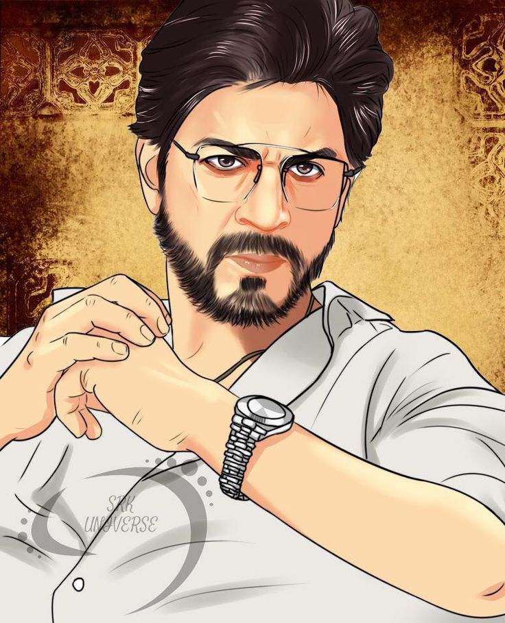 Raees fan art