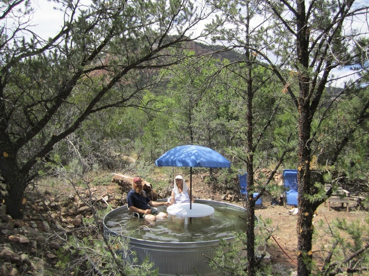 28 Best Images About Ranch Pools On Pinterest Water Tank