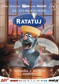 Ratatuj (2007)