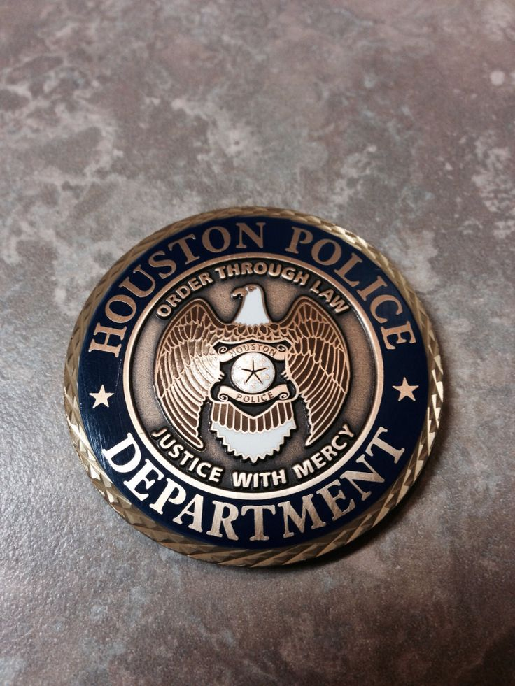 Houston Police Department