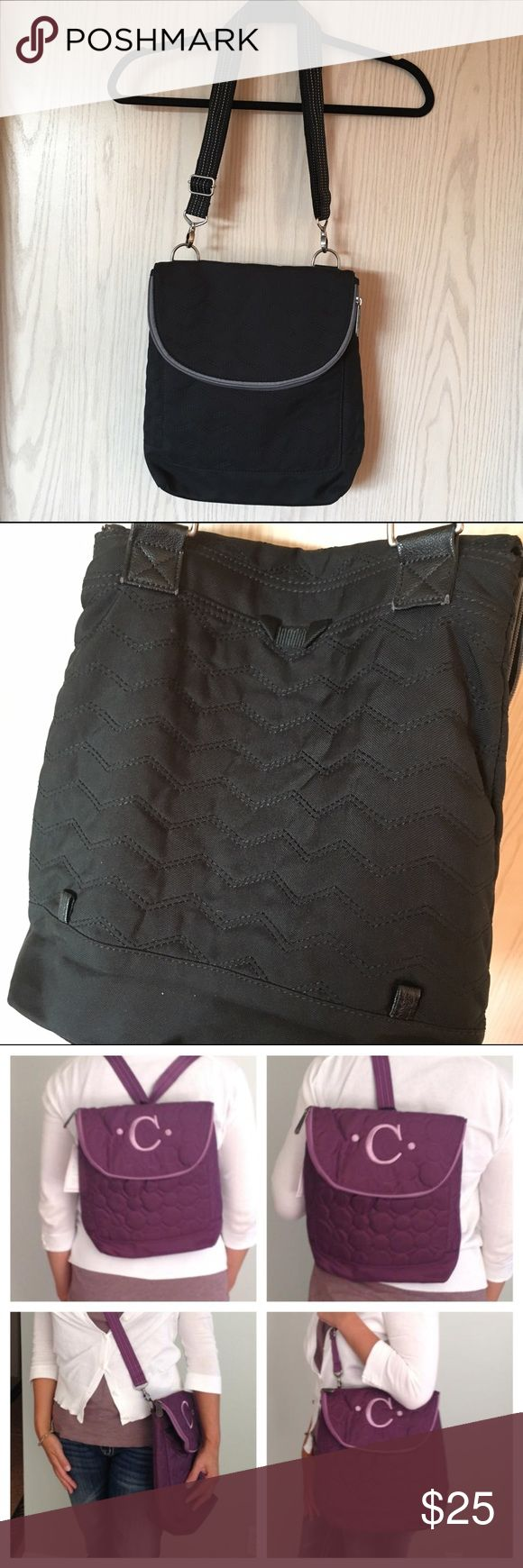 Spotted while shopping on Poshmark: Thirty One Backpack! #poshmark #fashion #shopping #style #Thirty One #Handbags