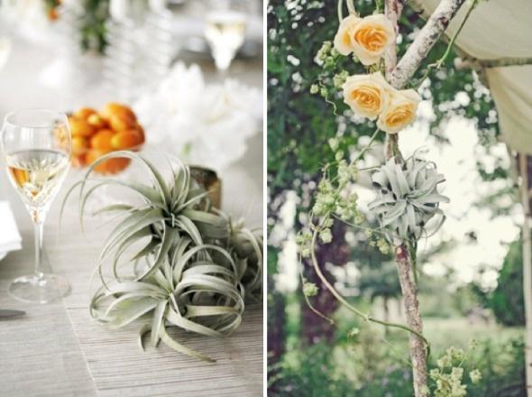 Decorazioni vegetali!  - http://blog.partecipazioninkarta.it/decorazioni-vegetali/
