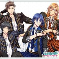 """""""Uta no Prince-sama Maji Love Legend Star"""" 2nd Volume Dominates Japan's Blu-ray Sales Chart                           According to the newest Oricon sales report, the second Blu-ray volume of the Uta no Prince-sama TV anime series' latest fou... Check more at http://animelover.pw/uta-no-prince-sama-maji-love-legend-star-2nd-volume-dominates-japans-blu-ray-sales-chart/"""