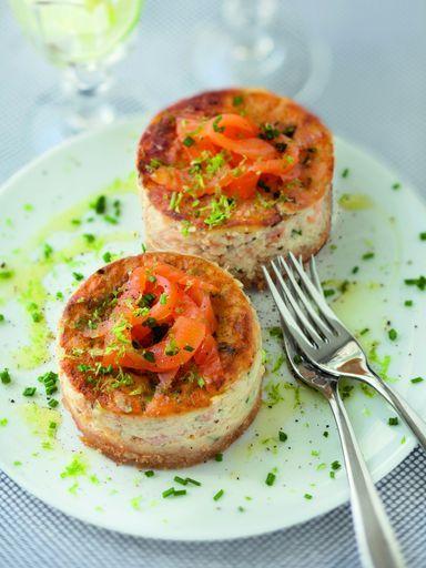 Recette Cheesecake au saumon fumé http://www.marmiton.org/recettes/recette_cheesecake-au-saumon-fume_224722.aspx