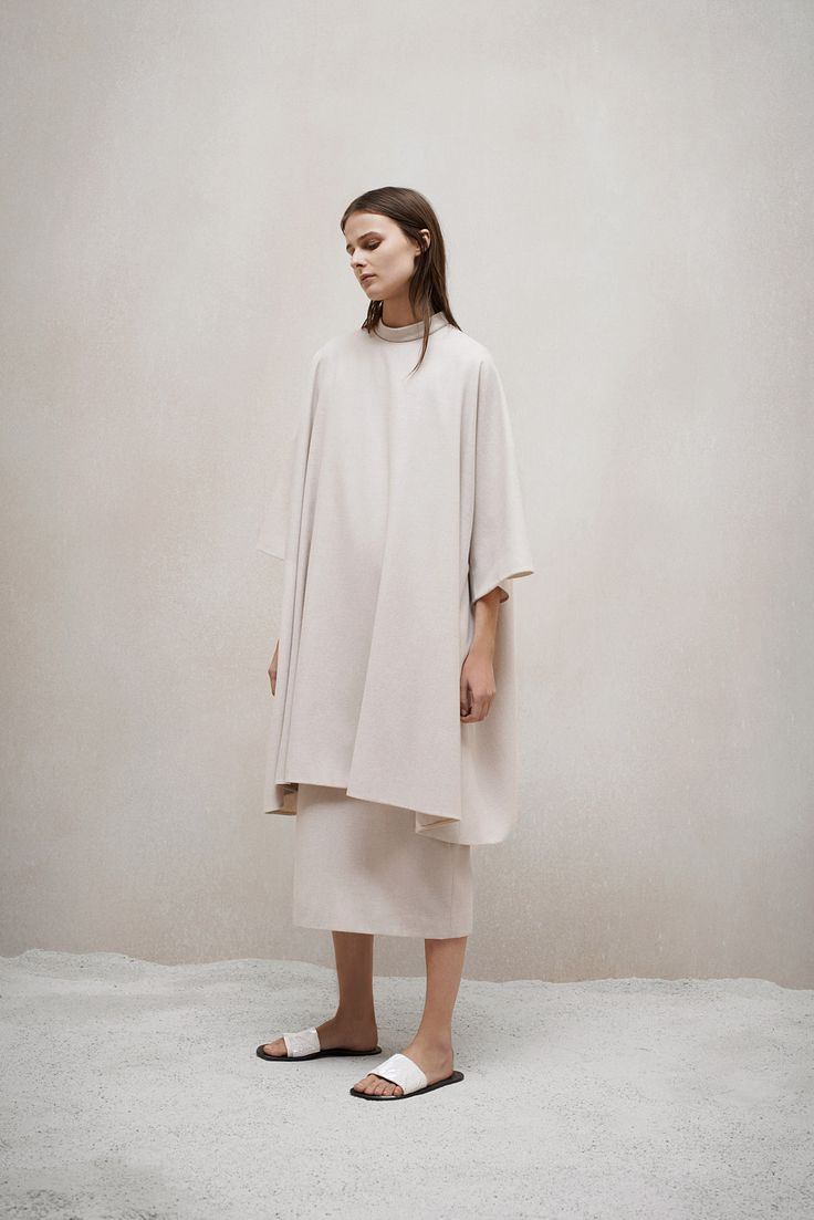 The Row Pre-Fall 2015 - Collection | @andwhatelse