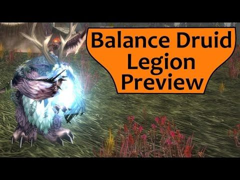 Best Balance Druid Changes in Legion - http://freetoplaymmorpgs.com/world-of-warcraft-online/best-balance-druid-changes-in-legion