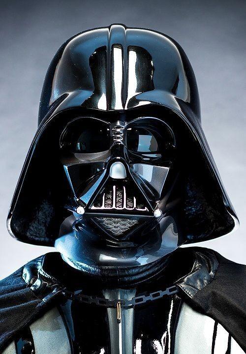 Darth Vader Fan Art <Movie> Please donate & contribute to INTERNET-CON: paypal.me/InternetCon