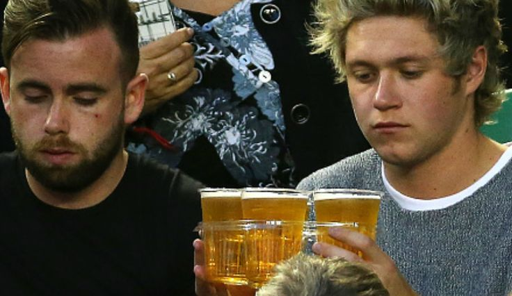 Niall Horan's 'Fix' Song Ignites Rumors, Tattoo Of His Loves