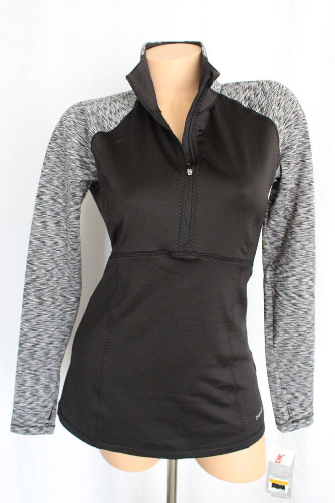 Hind Womens Jacket Yoga Running Athletic Black Gray Dry lete New $48.00 | Clothing, Shoes & Accessories, Women's Clothing, Coats & Jackets | eBay!