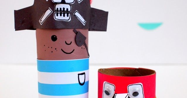 Blog about Easy and Fun Kid Art and Crafts Activities